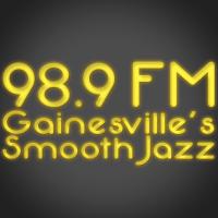 Smooth Jazz 98.9 1390 WAJD Gainesville
