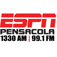ESPN Pensacola 1330 WEBY 99.1 94.5 WYCT-HD2