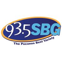 93.5 WSBG Stroudsburg Connoisseur Media Seven Mountains 840 WVPO