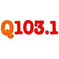 Q103.1 WQNU Dingo Kristin Monica Louisville