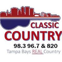 Classic Country 820 WWBA Tampa
