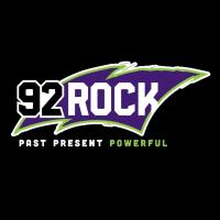 92.1 The Eagle 92 Rock KZLB Fort Dodge