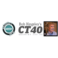 Bob Kingsley Country Top 40 Westwood One