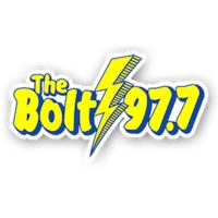 97.7 The Bolt KHBT Humboldt