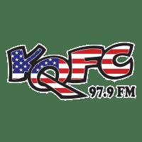 97.9 KQFC Boise Kissin 92.3 KIZN