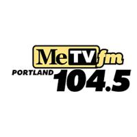 104.5 MeTV FM KXXP Portland