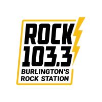 Rock 103.3 Free WWMP Burlington Rock