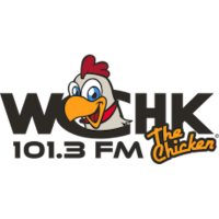 Chicken 101.3 WCHK Dover Forever Media Cool 102.1 WNCL