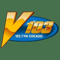 V103 102.7 WVAZ Chicago