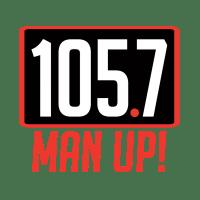 105.7 Man Up WVBZ Greensboro