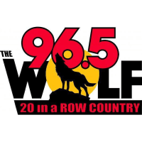 96.5 The Wolf