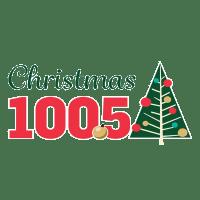 Christmas 100.5 Kiss-FM WLGX Louisville