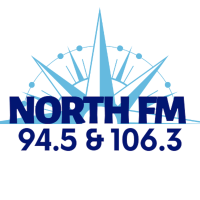 North-FM 94.5 Petoskey 106.3 WWMN Traverse City 101.9 WLDR Finster