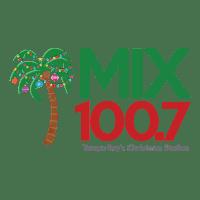 Mix 100.7 WMTX Tampa Christmas Music