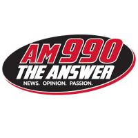 News Talk 990 The Answer WNTP Philadelphia Chris Stigall