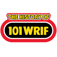 The History of 101 WRIF Detroit Podcast