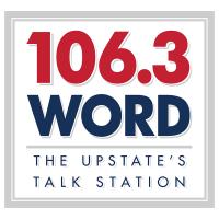 106.3 WORD WYRD 101.5 Greenville Anderson