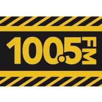100.5 WLGX Louisville Under Construction Christmas Kiss-FM