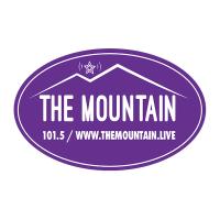 101.5 The Mountain WVMP Roanoke 102.5 WBZS