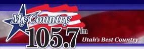 My Country 105.7 KTMY KXRV KCPX La Presciosa Salt Lake City Provo Utah