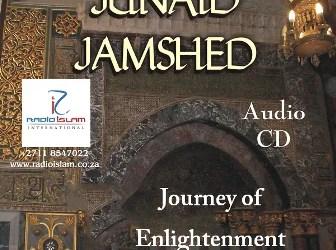 Journey of Enlightenment – Junaid Jamshed