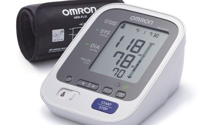Blood Pressure Monitors & Monitoring Your Pressure at Home