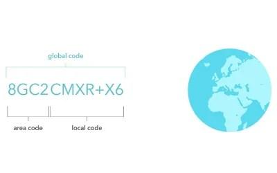 Google Announces Plus Codes in Google Maps