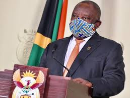 Ramaphosa Announces South Africa Moves to Adjusted COVID-19 Alert Level 4 for 14 Days – More Strict Measures in Place