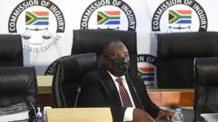 [FULL SPEECH] Ramaphosa's Address to the Nation