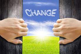 "[LISTEN] Edris Khammisa: ""Change is the Only Certain Thing in Life"""