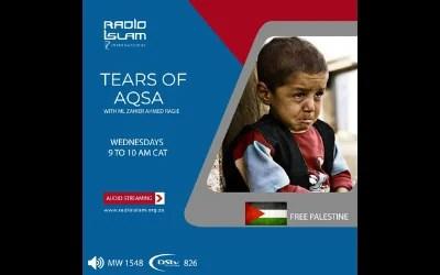 Tears Of Aqsa – Part Four