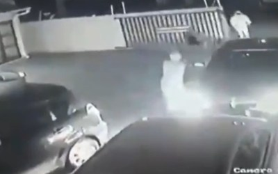 Boksburg Imam Details His Hijacking and Kidnapping