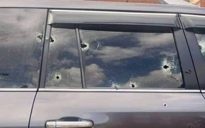 Ugandan Minister Survives Gun Attack, Daughter Killed