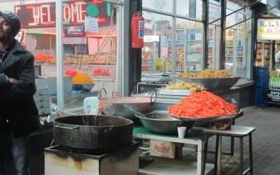 Fordsburg Square flea market gets a facelift