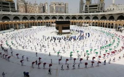UAE residents recall the last Haj before Covid-19