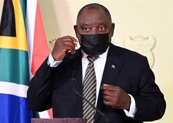 [FULL SPEECH] Ramaphosa on Progress  in the National Effort to Contain the COVID-19 Pandemic