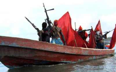 Nigeria: 10 Pirates Jailed Under New Law
