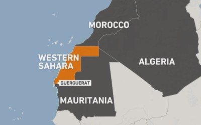 [LISTEN] Mohamed Chtatou Unpacks the Dispute & Strained Relations Between Algeria & Morocco
