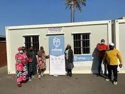 Organisations unite to rebuild KZN's Isipingo Market