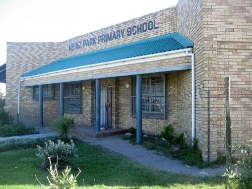 Teacher shot dead at Heinz Park Primary School in Cape Town