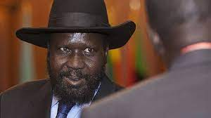 Silent streets, internet ban as activists call for Kiir's resignation