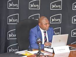 Late Joburg Mayor to be Honoured with Civic Funeral