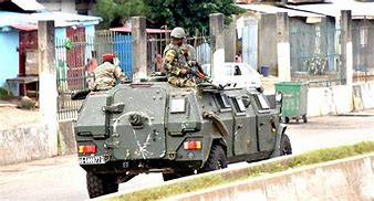 Guinea: New Government to be Formed 'in Weeks' following Coup