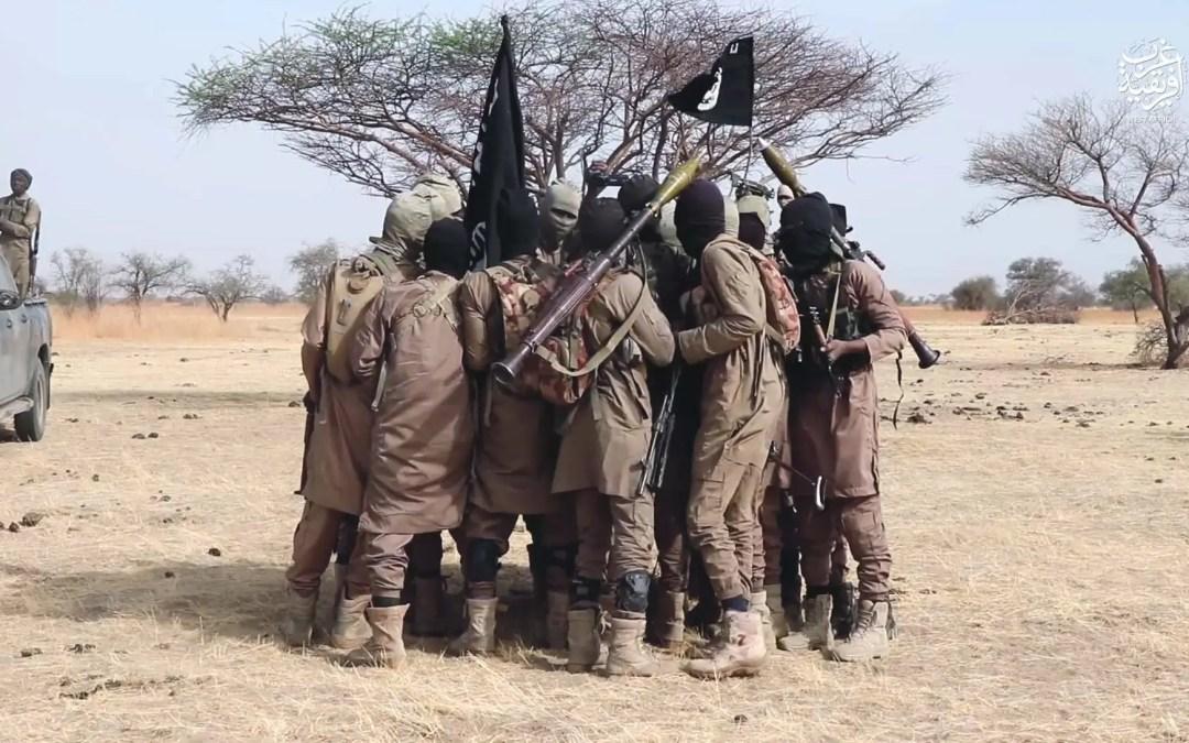Islamic State's Malam Dako 'Taken Out'