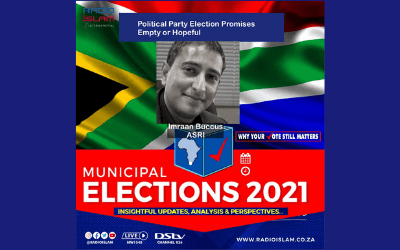 [Listen] Political Party Election Promises Empty Or Hopeful