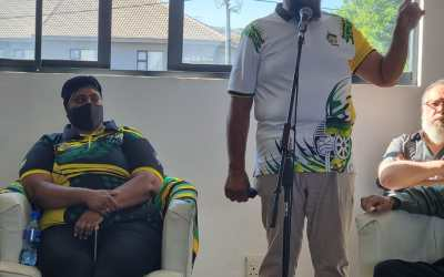 ANC Candidate Naeem Patel says Citizens Will Continue to Enjoy Freedom of Religion under the ANC