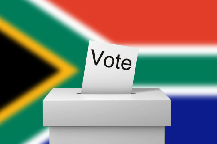 Why Your Vote Matters – Edries Khamisa