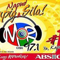 MOR 97.1 Lupig Sila Cebu Turns 12