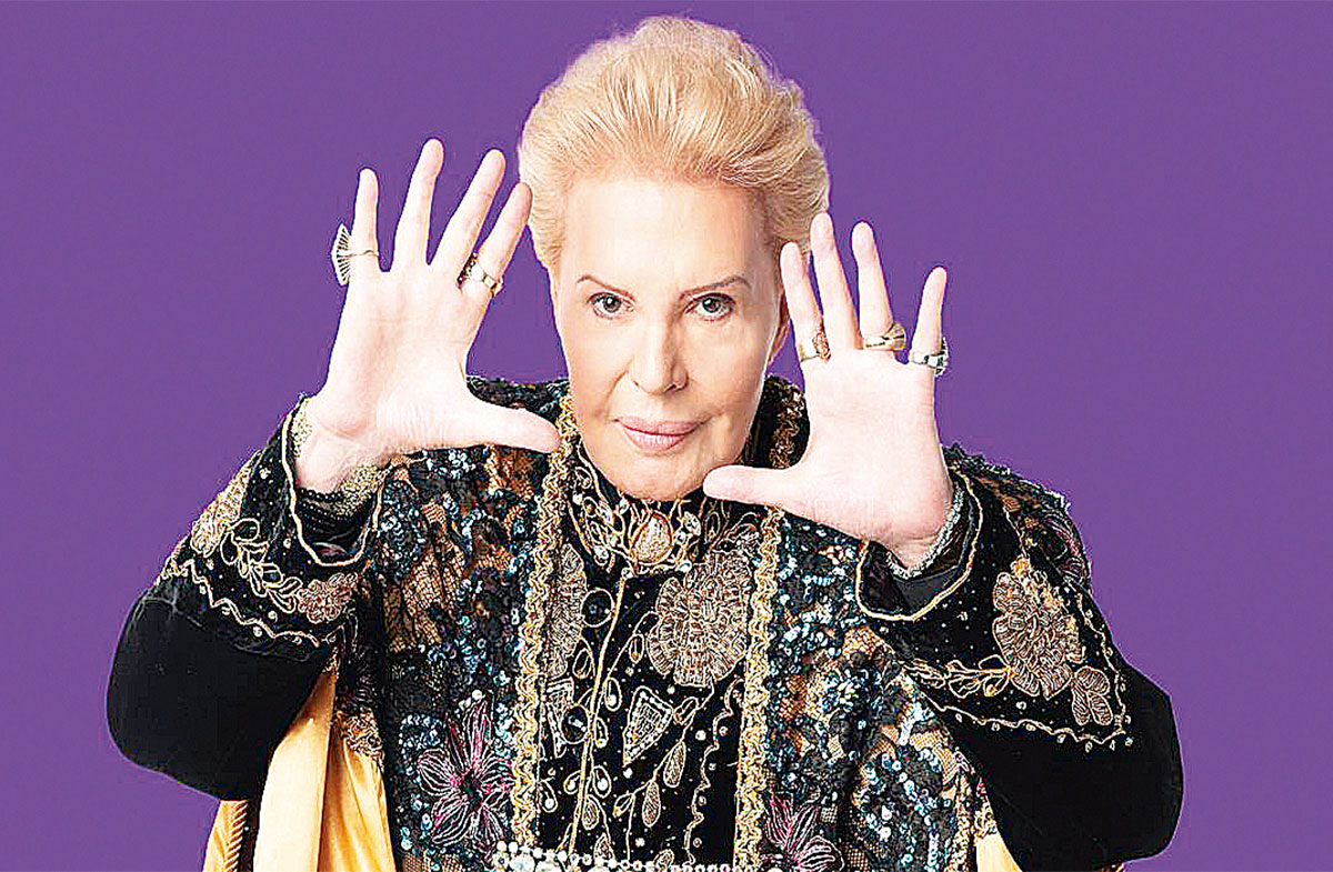 Fallece el vidente Walter Mercado