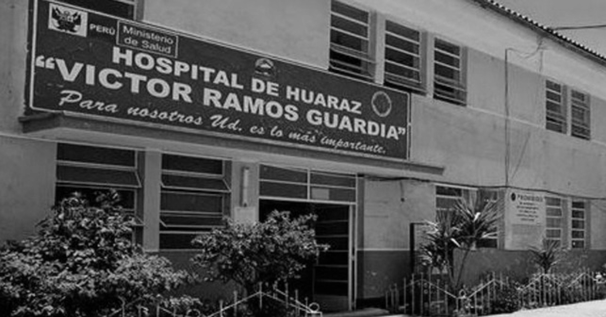 Karibeña - Hospital Huaraz